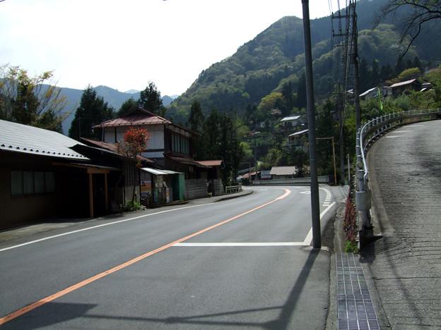Photos: 090419_白丸ダム周辺_4
