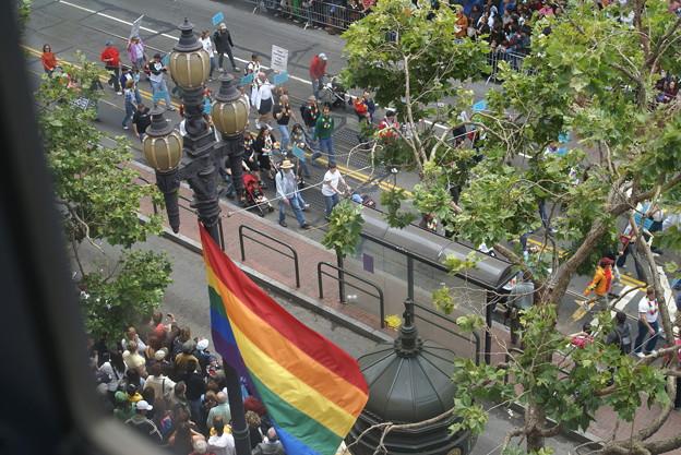 Pride parade 11