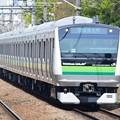 Photos: E233系