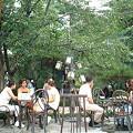 写真: DSCF0342韓国喫茶