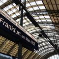 Photos: Frankfurt Main Hbf