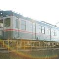 Photos: かしわ台車両センターで静態保存されている6000系