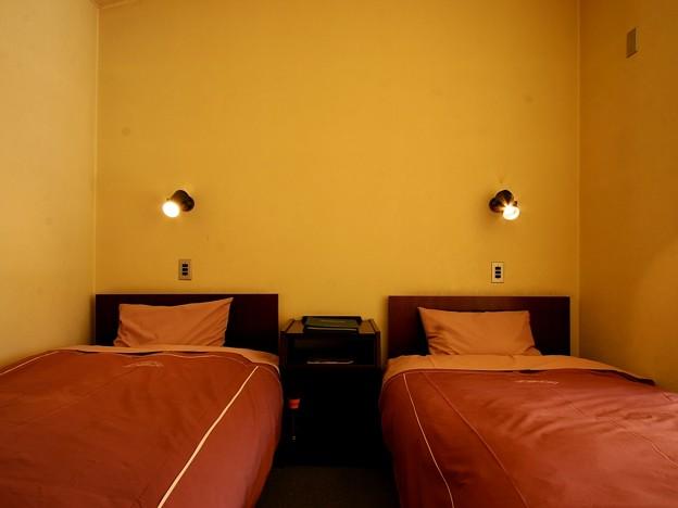 Photos: ベッド