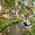 025 散策も◎ホテル周辺には小川も♪ by ホテルグリーンプラザ軽井沢