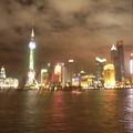 上海出張(2007/08/19〜31)