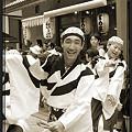 写真: 国士舞双_大師よさこいフェスタ2008_32