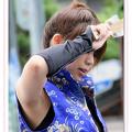写真: 花珠_浦和よさこい2008_01