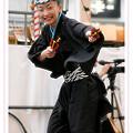 写真: 東京よさこい 池袋若旅_東京よさこい2008_01