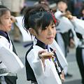 写真: 江戸の華_池袋チャリティーよさこい-07