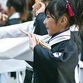 写真: 江戸の華_池袋チャリティーよさこい-09