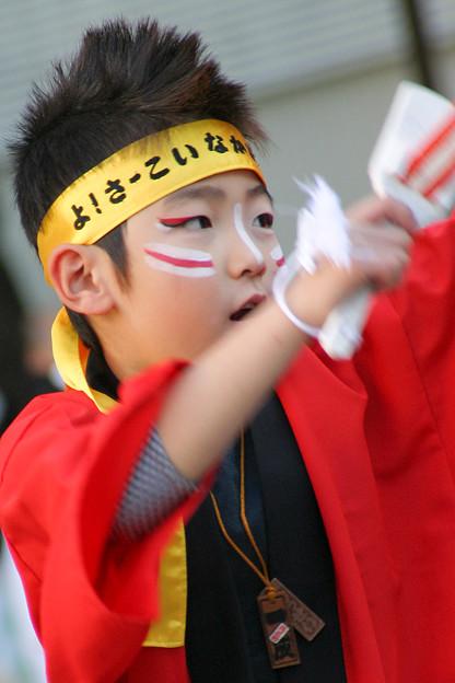 Photos: 中目黒MGよさこいくらぶ_池袋チャリティーよさこい-06