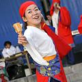 Photos: Summer Zipper_池袋チャリティーよさこい-06