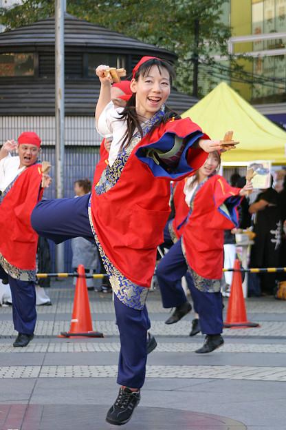 Photos: Summer Zipper_池袋チャリティーよさこい-09