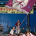 写真: 楽天_池袋チャリティーよさこい-07