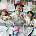 写真: 舞踊工場_荒川よさこい-09