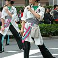 写真: 舞踊工場_荒川よさこい-10