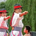 写真: 舞踊工場_荒川よさこい-26