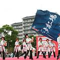 写真: 舞踊工場_荒川よさこい-27