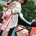 写真: 舞踊工場_荒川よさこい-28