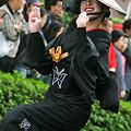 写真: 新琴似天舞龍神_荒川よさこい-05.jpg