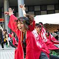 写真: ところざわ武蔵瀧嵐_ドリームよさこい-11