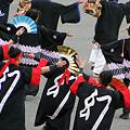 写真: Team幻_東京大マラソン祭り2008_20