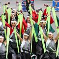 写真: 甲斐 風林火山_東京大マラソン祭り2008_30