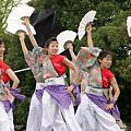 踊るBAKA!TOKYO_川崎大師厄除けよさこい_05