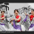 写真: 踊るBAKA!TOKYO_川崎大師厄除けよさこい_21