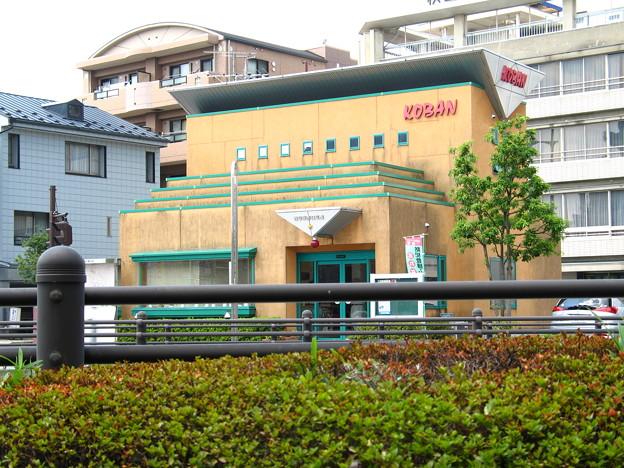 Photos: 岐阜駅前-交番