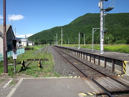 生田原駅6