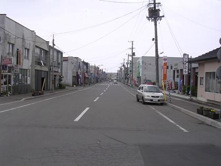 木古内駅5