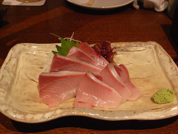 Photos: 高田屋 鰤刺身