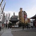 写真: 大須観音から01