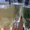 写真: シャンパン