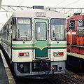 Photos: 会津鉄道 AT100形