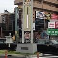 Photos: 多治見駅南口_08:温度計