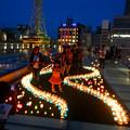 写真: ウタアカリ Candle Night in NAGOYA 2014 No - 07