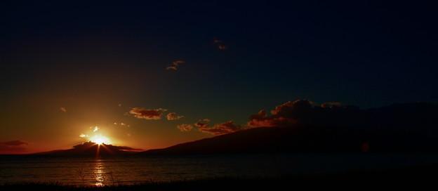 Maui Sunset(Kihei)