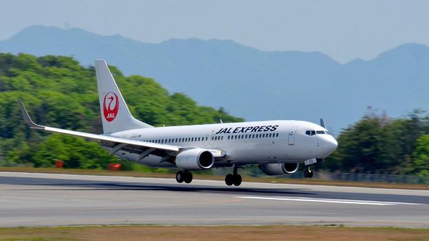 BOEING 737-846 JA313J (1)
