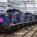 Photos: トワイライトエクスプレス札幌入線