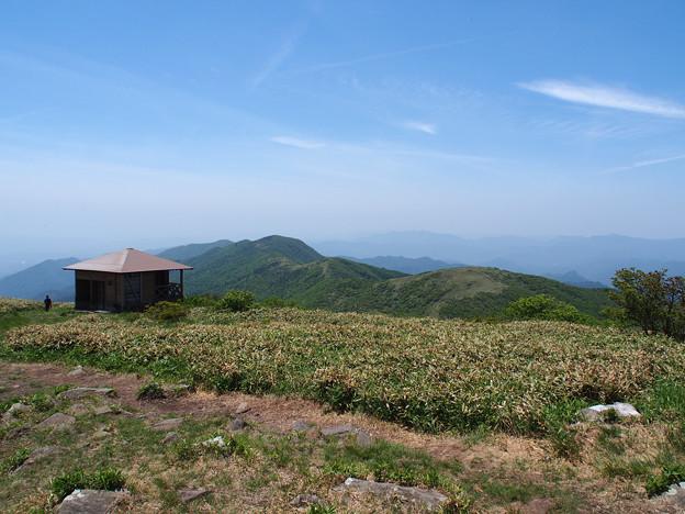 那岐山140601-41