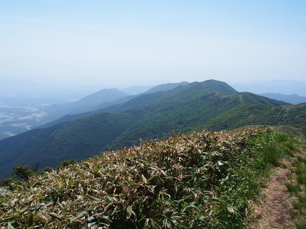 那岐山140601-53