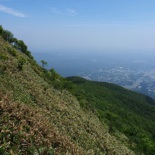 那岐山140601-55