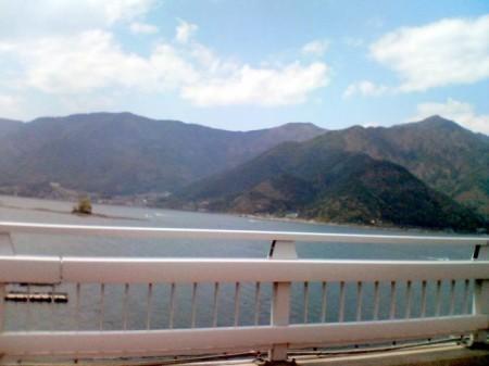 2007_05_03_富士山グルリのひとり走り_14_河口湖大橋