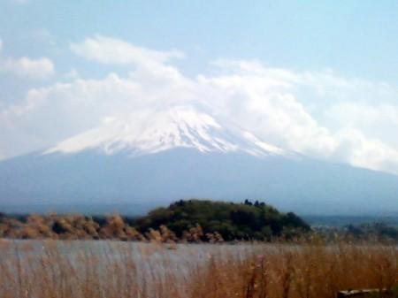 2007_05_03_富士山グルリのひとり走り_16_河口湖北から