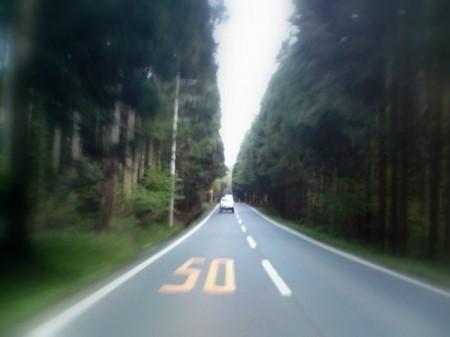 2007_05_03_富士山グルリのひとり走り_22_県道72が気持ちよい