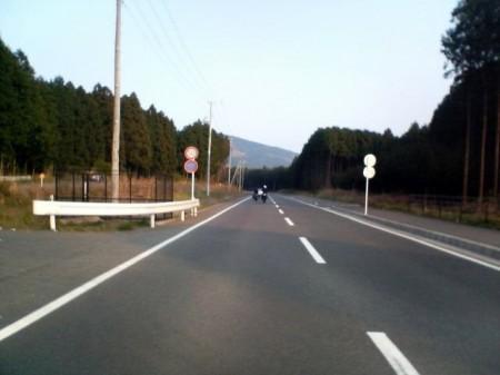 2007_05_03_富士山グルリのひとり走り_25_R469快走だったのに・・・この後、富士サファリパークから吐き出される車で大渋滞