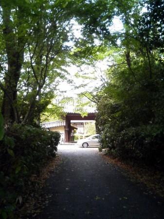 2007_05_01_カズの奈良ひとり旅_04_不退寺