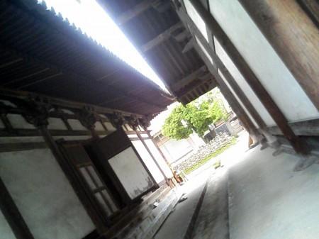 2007_05_02_カズの奈良ひとり旅_11_元興寺